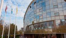 Встреча в Московском Государственном Гуманитарно-Экономическом Университете